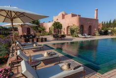 Le Jardin des Douars hotel Overview - Essaouira - Morocco - Smith hotels