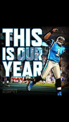 Carolina Panthers host New Orleans Saints Monday Night Football ! Carolina Pride, Carolina Blue, North Carolina, Football Fans, Football Season, Football Players, Sport Football, Soccer, Carolina Panthers Football