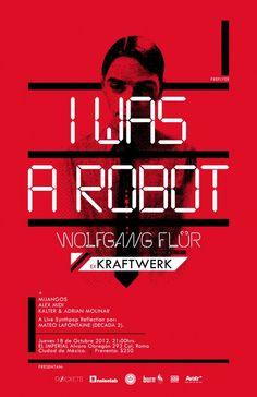 Wolfgang Flür Kraftwerk imperial flyer