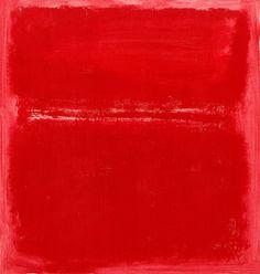 Mark Rothko, 1970 Untitled