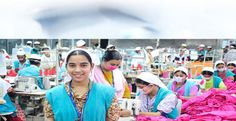 Autism Daily Newscast Bangladesh garment sector to hire workers with autism - http://autismgazette.com/adn/bangladesh-garment-sector-to-hire-workers-with-autism/