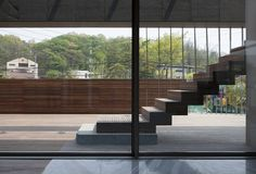 Customi-Zip | L'EAU Design; Photographer:Park Wan-soon | Archinect