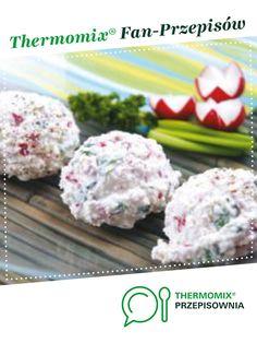 Wiosenny twarożek jest to przepis stworzony przez użytkownika Thermomix. Ten przepis na Thermomix® znajdziesz w kategorii Sosy/Dipy/Pasty na www.przepisownia.pl, społeczności Thermomix®. Potato Salad, Sushi, Cereal, Food And Drink, Pizza, Breakfast, Ethnic Recipes, Crafts, Thermomix