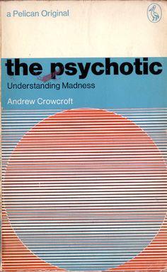 Penguin Psychology Book Cover