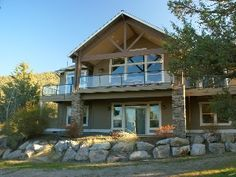 House plans executive homes