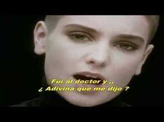 Nothing Compares To you. Subtitulado Español. (SD).mp4