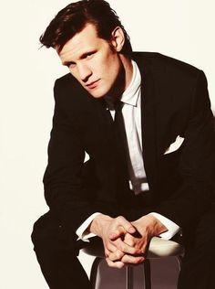 11th Doctor Matt Smith