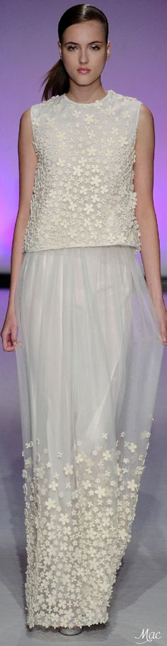 Fall 2015 Couture Dany Atrache