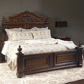 Found it at Wayfair - Cheswick Panel Bed