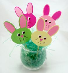 easter paper craft - Google Search