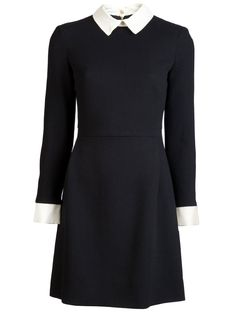 Victoria Beckham Dress... Can I please have this dress