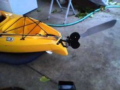 Electric buttaries water-jet engines for kayaks - Поиск в Google