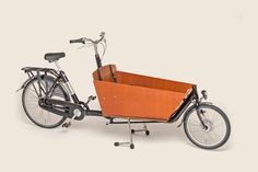 Bakfiets/Workcycles