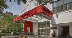 Bons hotéis em Edmonton no Canadá #viagem #canada #viajar