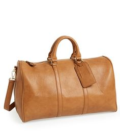 Cassidy Weekender Duffle Bag