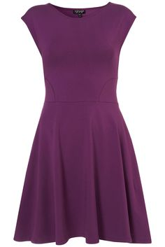 Cap Sleeve from TOPSHOP