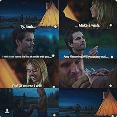 Favourite heartland episode ever! this would be sooo cute Id love to be asked like this its sooo sweet and tv styal lol Heartland Episodes, Heartland Quotes, Heartland Ranch, Heartland Tv Show, Heartland Seasons, Best Tv Shows, Best Shows Ever, Favorite Tv Shows, Tv Quotes