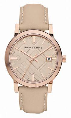 Burberry BU9014 Kadın Kol Saati