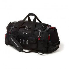 92550 Oakley Hot Tub Duffel Bag
