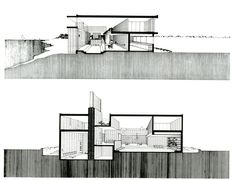 Image 9 of 10 from gallery of AD Classics: AD Classics: Milam Residence / Paul Rudolph.