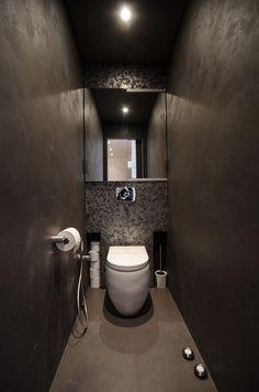 Koupelna na Ostrovského   Insidecor - Design jako životní styl