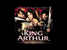 Best of Hans Zimmer - King Arthur - All of Them