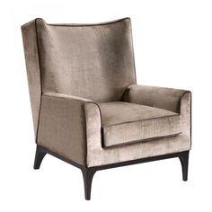 Decora arm chair