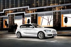 review and pictures with 2013 BMW 116i Fashionista