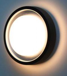 Origo circular - Sort Sorting, Planets, Wall Lights, Celestial, Lighting, Outdoor, Home Decor, Outdoors, Homemade Home Decor