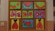 Zaljubljene žuželke, Valentine bugs