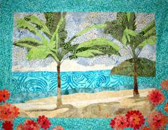 art quilt by Maggie Dillon www.facebook.com/maggiedillondesigns