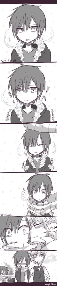 Shizaya: Are you Cold? *^* Orihara Izaya x Heiwajima Shizuo, Yaoi, Love, Hate, Durarara!!