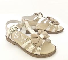 Sandalia Charol Zapatos Bebé niña (3 36 meses) Niños