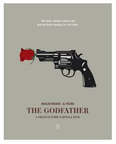 "The Godfather - ""Now listen, who ever comes to you with this Barzini meeting, he's the traitor"" #GangsterMovie #GangsterFlick"