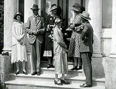 fashion of the 30's | THE WORLD ACCORDING TO ART DECO GIRL: 20s & 30s Fashion Resource
