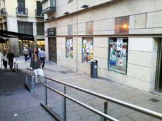 Local Comercial de 300m en la mejor zona de Pamplona!!  Local Comercial en Alquiler en Casco Antiguo, Pamplona, 5.000 €
