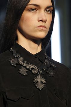 Proenza Schouler Fall 2011 Ready-to-Wear Fashion Show Details