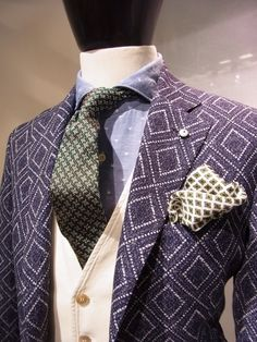PITTI UOMO 2の画像 | ELEMENTS OF STYLE