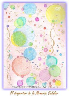 memoria celular Portal, Color, Dibujo, Colour, Colors