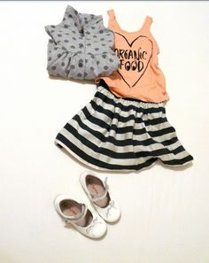 Outfit #outfit for kids on www.fiammisday.com