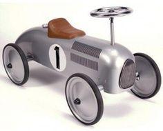 Loopwagen, Kidsfactory