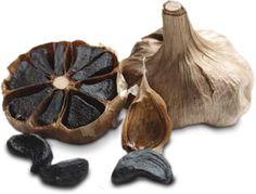 We're now selling black garlic, ready to eat and packed full of antioxidants. by Natural Wine Bar Garlic Uses, Raw Garlic, Garlic Head, Garlic Oil, Fresh Garlic, Garlic Butter, Garlic Powder, Tamarindo, What Is Black Garlic
