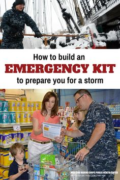 If a storm hit tomorrow, would you be ready? Creating an emergency kit for your home can help you stay safe in the middle of a potential disaster. For tips on how to build and maintain a basic emergency kit, visit #WinterSafety