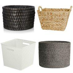 Selina Lea Kerley: 8 Alternatives to IKEA KALLAX Storage Boxes
