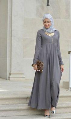 cc44ae524b578f163b6813b4a4762b9e baju muslim busana model baju muslim terbaru 2017 untuk couple busana muslim,Model Busana Muslim Casual