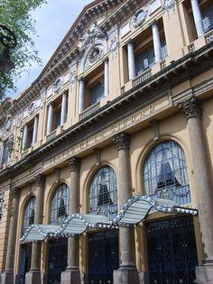 Photos of The City Theater (Teatro de la ciudad), Mexico City - Attraction Images - TripAdvisor