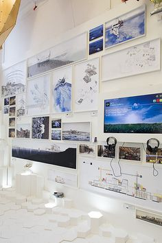 Unit 3 by Bartlett School of Architecture UCL, via Flickr