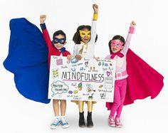 ninos-superheroes