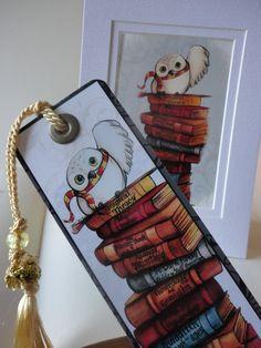 Harry Potter marcador & Set impresión mate por SamSkyler en Etsy