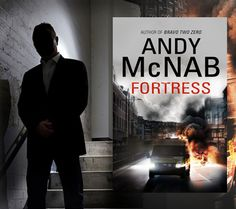 By any standards, Andy McNab is a phenomenon. A much decorated former SAS soldier, one of the world's best selling authors, a much in demand lecturer, and  a tireless spokesperson and fundraiser for both military and literacy charities.